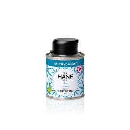 Bio Hanföl+ Plus 100ml