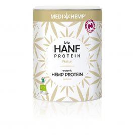 Organic Hemp Protein Natural 330g