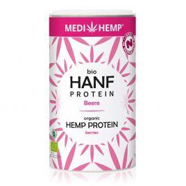 Organic Hemp Protein Berries 180g