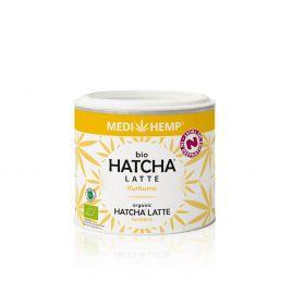 Organic HATCHA® Latte Turmeric 45g