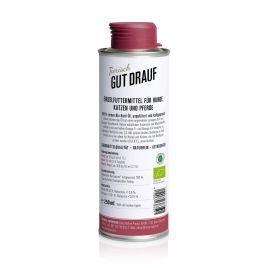 Bio Hanföl für Haustiere 250 ml