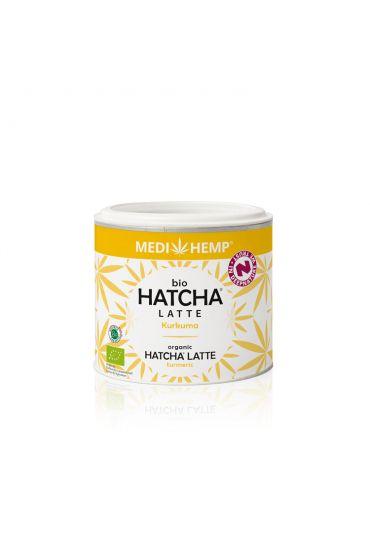 Bio HATCHA® Latte Kurkuma
