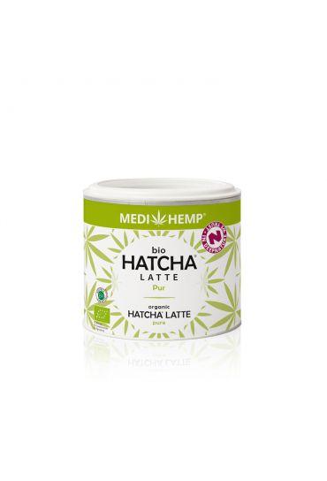 Bio HATCHA® Latte Pur
