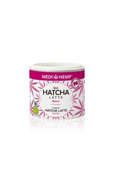 Bio Hatcha® Latte